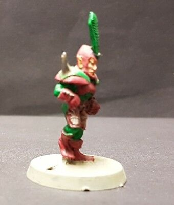 BLOOD BOWL, STAR PLAYERS, selten (1985-89), extrem rar