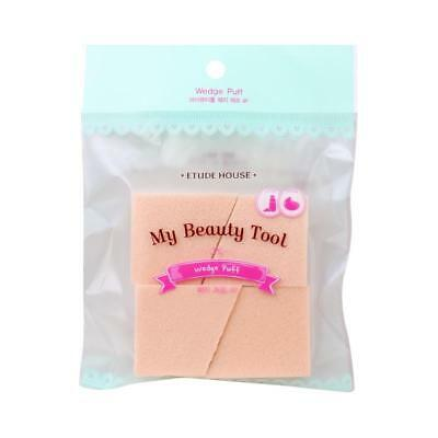 Etude House My Beauty Tool Wedge Puff - 1pack (4pcs)