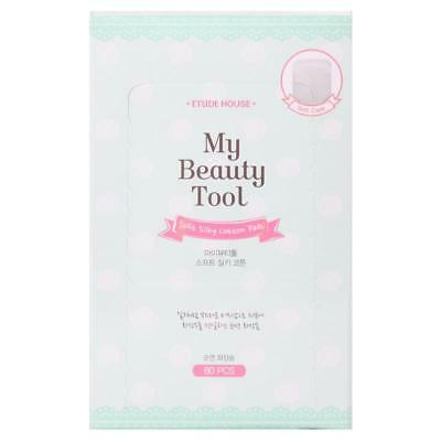 Etude House My Beauty Tool Soft Silky Cotton - 1Pack (80pcs)