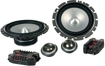 Lampa 40443 160SE Kit For Speakers-Aluminium