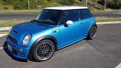 Mini Cooper S R53 Supercharge 98k No Reserve to Suite BMW AUDI HOLDEN FORD buyer