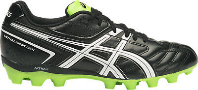 (BRAND NEW) Asics Lethal Shot CS 4 Junior Football Boots SIZE 5US