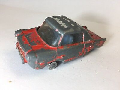 Spot On Friskysport Triang Diecast Model