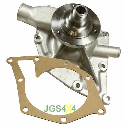 Land Rover Discovery 1 200TDi Water Pump - RTC6395