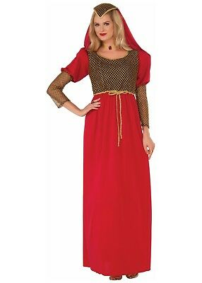 Renaissance Lady - Adult Costume - Medieval / Game of Thrones