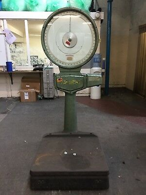 Commercial Weighing Scales