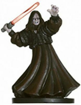 Star Wars Miniatures - Revenge Of The Sith + Statcards Auswählen!