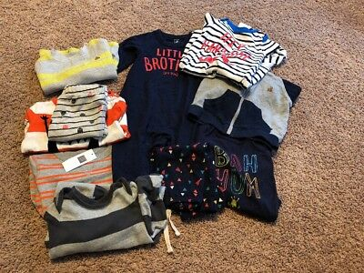 6-12 And 6-9 Month Baby Boy Baby Gap Lot EUC And NWT