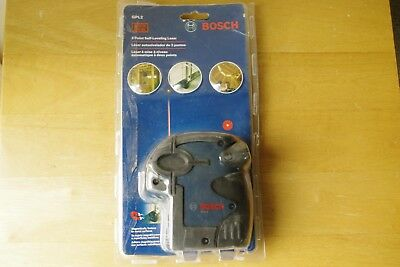BOSCH GLP2, 2-Point Self-Leveling Laser