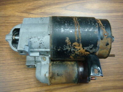 Gm Chevy Pontiac Car Truck Delco Remy Starter 1107259 Date Code 2 M 21