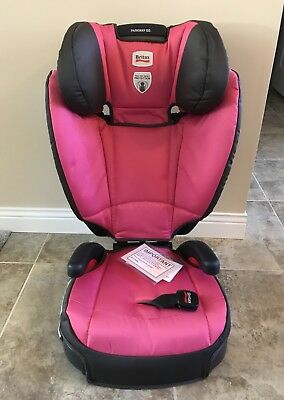 BRITAX PARKWAY SG Pink NEW in BOX