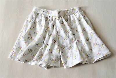 NWT Matilda Jane Flouncy Floral Shorts from the Hello Lovely Collection Size 4