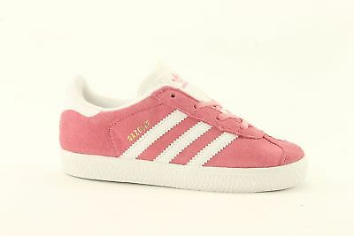 adidas Gazelle BY9168 Infants Trainers~Originals~UK 3 to 9.5 Only