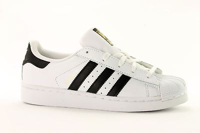 adidas Superstar C77394 Childrens Trainers~Originals~SIZE UK 10.5 & 11.5 ONLY