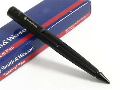 SMITH & WESSON S&W Tactical BLACK INK PEN SWPENBK New!