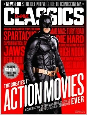 Empire Classics - The Greatest Action Movies Ever
