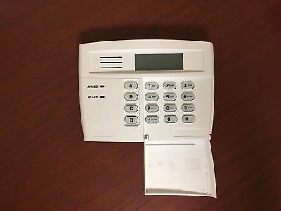First Alert Honeywell Ademco FA270 RF Keypad New out of Box