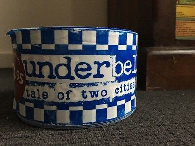 Underbelly Tale Of Two Cities Police Tape