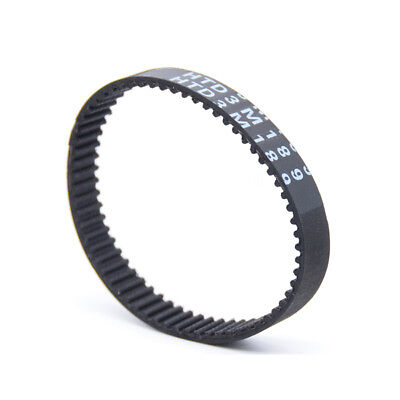 HTD 3M-324/327/351/420/450/531 Close Loop Timing Synchronous Belt 10/15mm Width