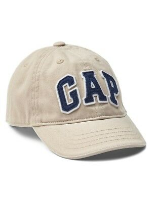 0abacb8570335 BABY GAP TODDLER S M Cap Blue Knit Back Baseball Style Hat -  15.99 ...