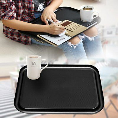 Outdoor Portable Handy Lap Top Tray Holder Laptop Table Learning Breakfast Desk