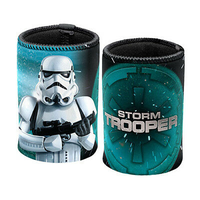 Star Wars Storm Trooper Stubby Holder Cooler | Christmas