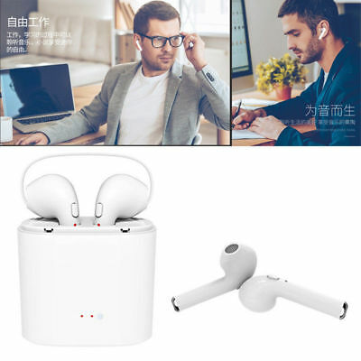 ORIGINAL Amazing Bluetooth Headset Best Quality - Must Have 2018