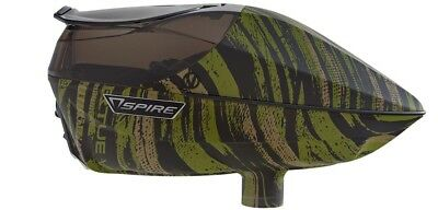 Virtue Spire 200 Paintball Loader - Graphic jungle