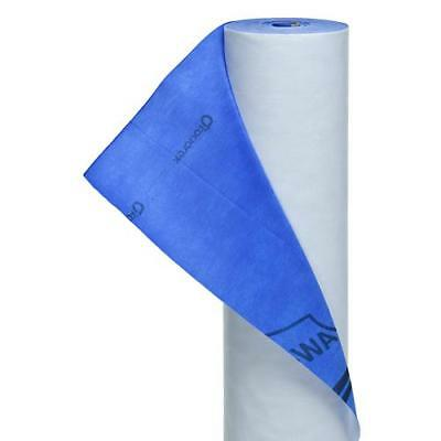 Roofing membrane Nextreme roofing Underlay sheet Formliner Roof foil 1,5m x 5m