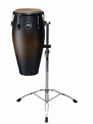 """SEHR GUT: Meinl Percussion MCC-ATB-M 11"""" Conga, inkl. Ständer"""