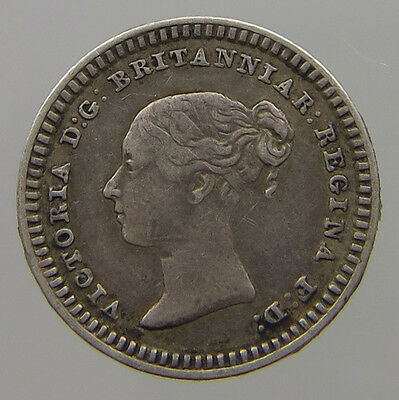 Great Britain 1 1/2 Pence 1838   #t10 155