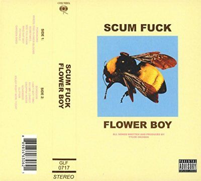 The Creator Tyler - Flower Boy [CD]