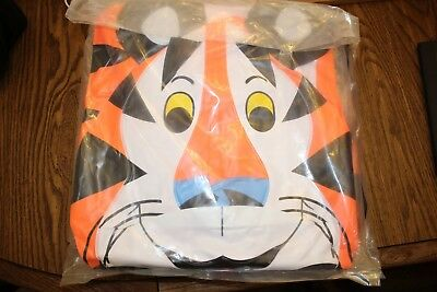 Kellogg's 5 ft Tony the Tiger Inflatable - Never used, Vintage