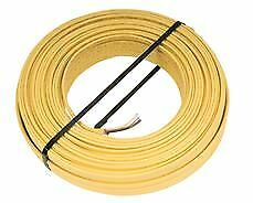 Romex Nm-B Non-Metallic Sheathed Cable With Ground, 8/2, 125 Ft. Per Roll