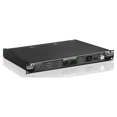 Furman CN-3600 SE | Pro-Audio Power-Conditioner Netzfilter Netzstrom-Aufbereiter
