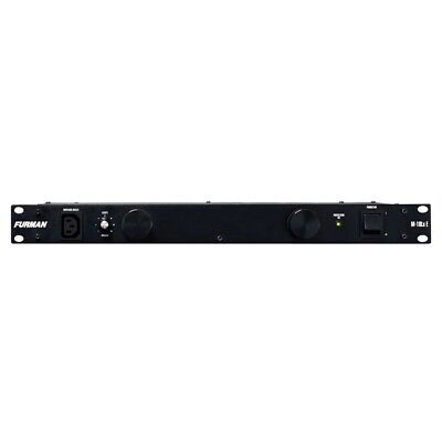Furman M-10Lx E | Pro-Audio Power-Conditioner Netzfilter Netzstrom-Aufbereiter