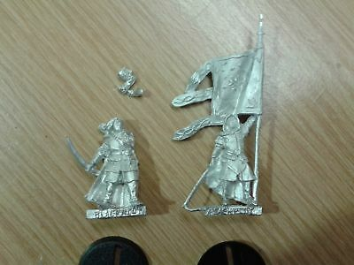 LOTR Lord Of The Rings BLACKROOT VALE ARCHER COMMAND  metal OOP