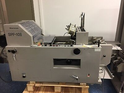 horizon collator,sticher,folder & trimmer