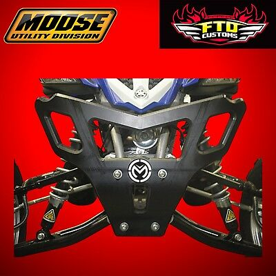 Moose Racing Force Front Bumper For 2004-2009 Honda TRX450R 0530-1300