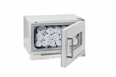 Compact Towel Heater Suitable for Beauty Salons, Colleges, Skin Clinics & Spas