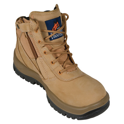 Mongrel Boots Size 9.5