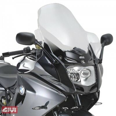 GIVI d5109stg MOTORCYCLE BMW F 800 GS GT Since Year bj.13- Spoiler Plate NEW