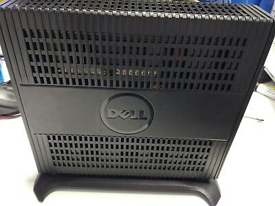 Dell WYSE Z90d7 thin clients HTPC min PC SSD Windows 10 PC desktop
