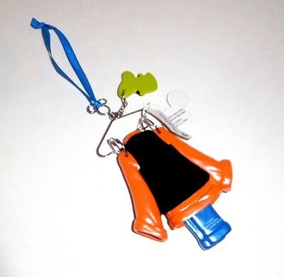 Disney Parks Goofy Outfit Hanger Christmas Tree Holiday Ornament