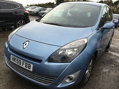 10 Renault Grand Scenic 1.4 Petrol  Climate, Alloys, Nice, 7 Seats Nice Car