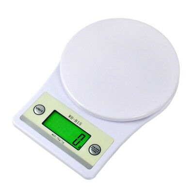 7KG/1G 15lbs Digital Kitchen Weight Scale LCD Electronic Diet Food Device