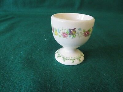 Vintage  Mason's  Madrigal  Egg Cup In Excellent Condition