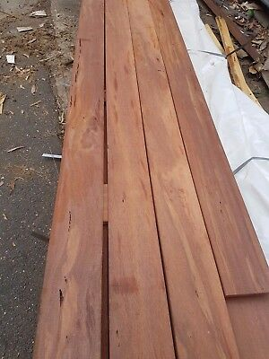 KARRI Kd 135x20 decking 2nds looks $3.50 mt