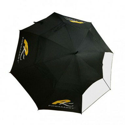 Powakaddy Clearview Golf Umbrella [u2156]