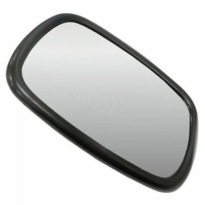 Convex Replacement Mirror Head 183mm x 131mm
